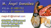 CHARCUTERIA MIGUEL ANGEL