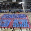 1000 taekwondistas participan en el Open Internacional Embajador de Corea