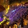 Más de 25.000 espectadores disfrutan de los espectáculos del Teatro Egaleo