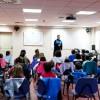 7.500 escolares participan en el programa de Educación Vial de Policía Local