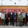 El alcalde destaca el apoyo incondicional del Ayuntamiento al Comercio local