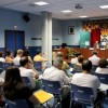 El alcalde de Legan�s inaugura este mi�rcoles el curso de verano de la UNED