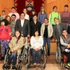 7 Alumnos del Programa Profesional Especial del IES Pablo Neruda inician sus pr�cticas en el Ayuntamiento