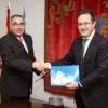El Ayuntamiento y ENIF colaborar�n para fomentar la inserci�n laboral de colectivos desfavorecidos