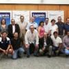 El Ayuntamiento de Legan�s fomenta el deporte de base con la firma de ocho convenios con federaciones y clubes locales