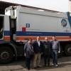 El Ayuntamiento refuerza su labor de cooperación con el Sáhara y envía una comisión médica y un camión de recogida