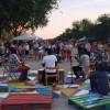 El barrio de San Nicasio impulsa una jornada de arte y creatividad por la convivencia intercultural