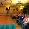 La Casa de Salamanca dio inicio a sus XXX Jornadas Culturales (fotos)