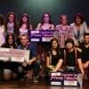 Concurso de J�venes Talentos 2015