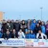 Deporte y solidaridad se unen en el último fin de semana del año en Leganés