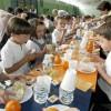 En marcha un plan para garantizar la alimentaci�n a m�s de 200 ni�os en verano