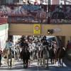"""Miles de leganenses disfrutaron en las calles del comienzo de las Fiestas de San Nicasio y """"A Pie de Calle"""" de La Fortuna"""