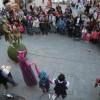 Música, ocio y gastronomía durante el fin de semana en las calles de Leganés