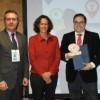 Santiago Llorente recoge en el Congreso Nacional del Medio Ambiente el premio de la FEMP al Ayuntamiento de Leganés
